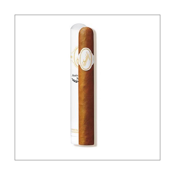 Davidoff Zigarre Aniversario No. 3 Tubos
