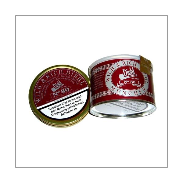 Diehl Pfeifentabak Special Blend No.80 / 50g