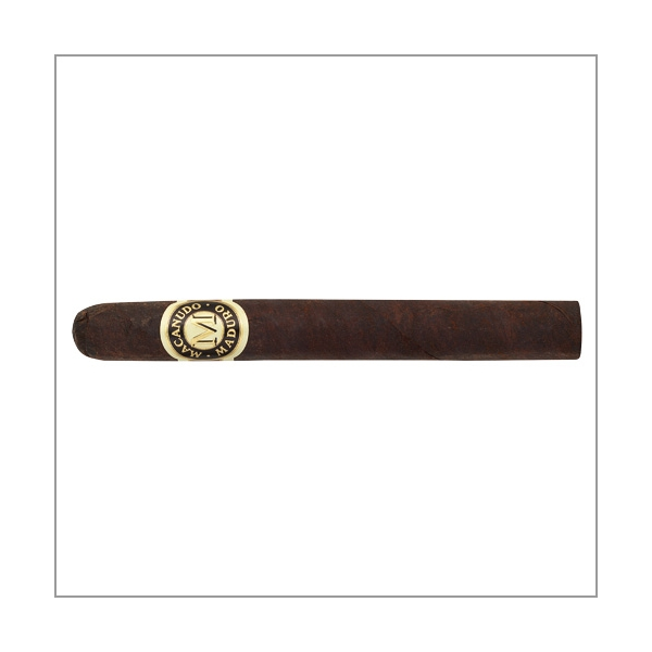 Macanudo HAMPTON COURT Maduro (in Tube)