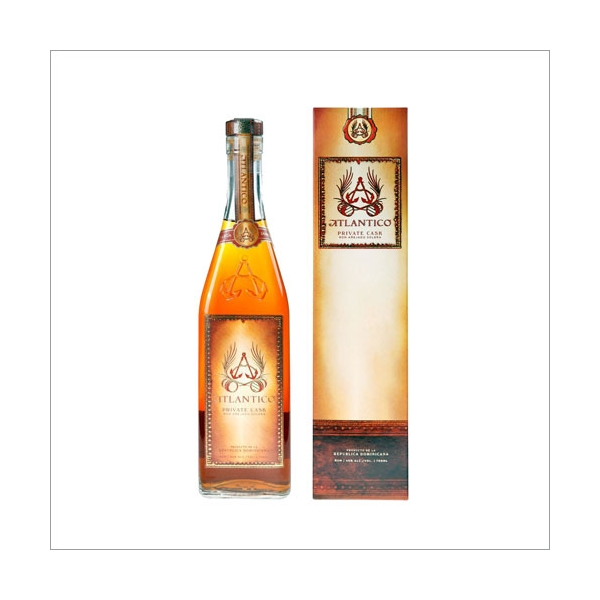 Atlantico Rum Private Cask 0,7l