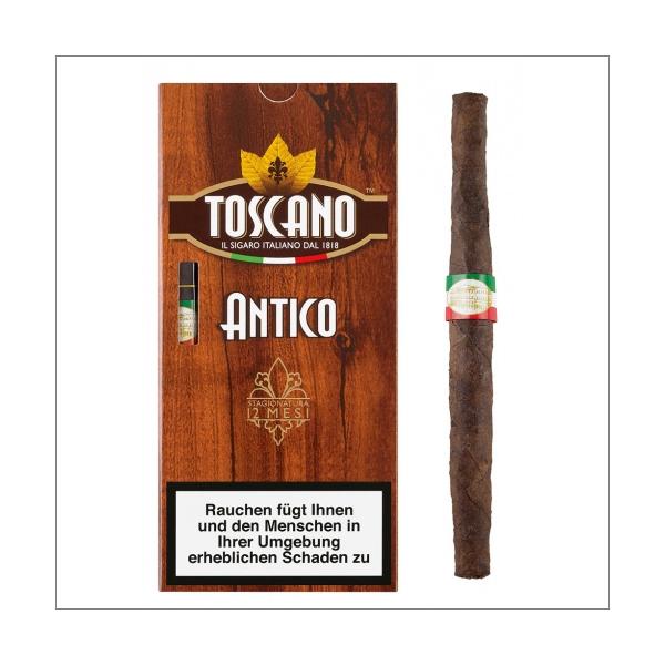 Toscano Antico 5er Pack