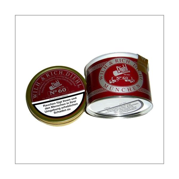 Diehl Pfeifentabak Special Blend No.60 / 100g