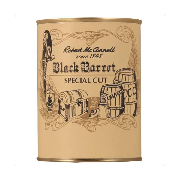 Robert Mc Connell Black Parrot 100g