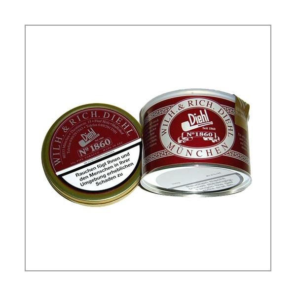 Diehl Pfeifentabak Special Blend No.1860