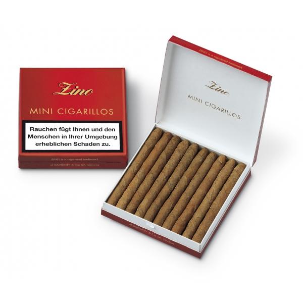 Zino Mini Cigarillos 20St.
