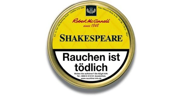 Robert Mc Connell Shakespeare / 50g