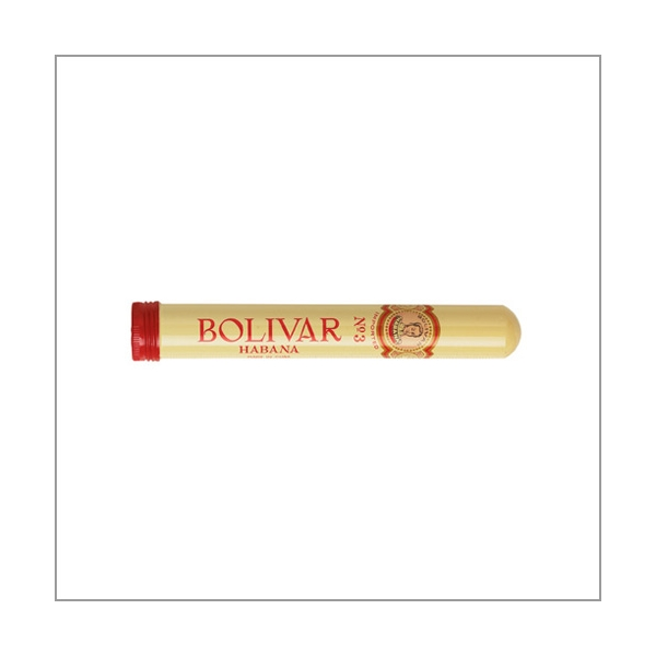 Bolivar Tubos No.3