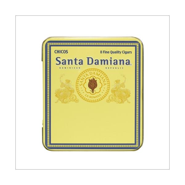 Santa Damiana Chicos 8St.