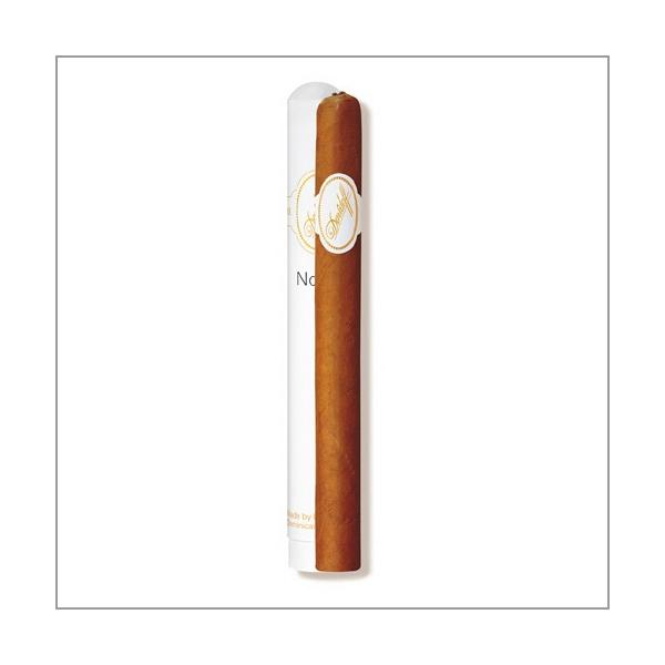 Davidoff Zigarre Signature No. 2 Tubos