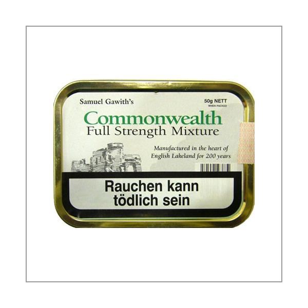 Samuel Gawith Pfeifentabak Commenwealth 50g Dose