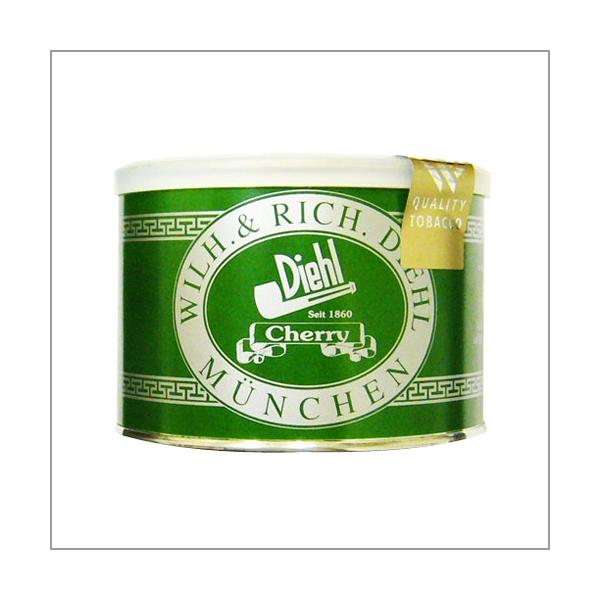 Diehl Pfeifentabak Flavour Blend Piemont 100g (ehem. Cherry)
