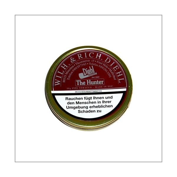 Diehl Pfeifentabak Special Blend The Hunter 50g