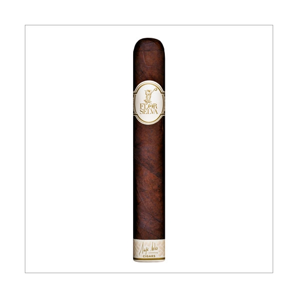 Flor de Selva Maduro Collection Grand Presse
