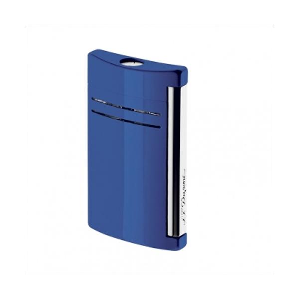 S.T. Dupont Feuerzeug Maxijet nachtblau