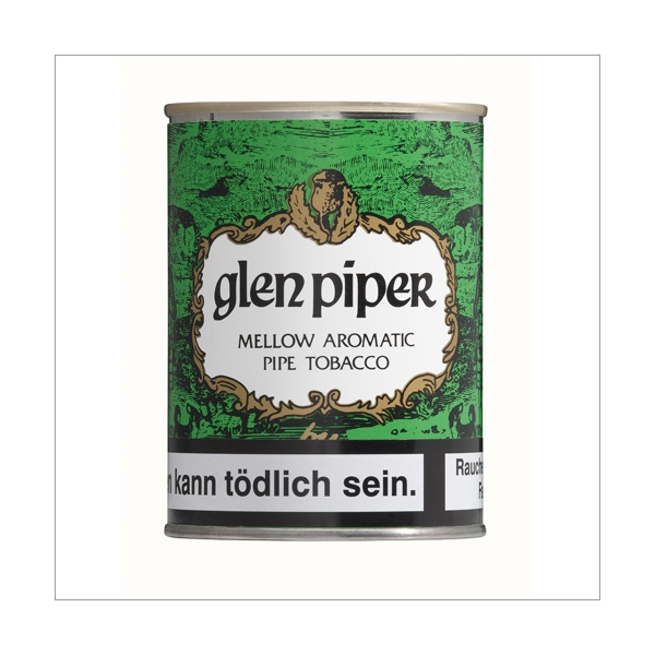Robert Mc Connell Glen Piper 100g