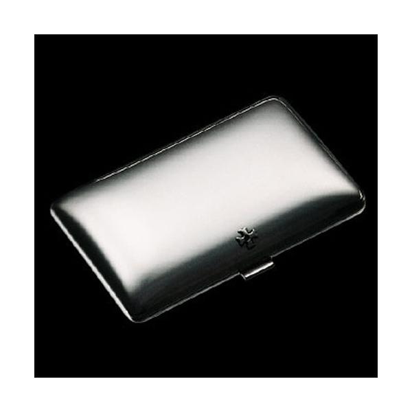Sillem´s Etui für 8 Zigarillos / Zigaretten 925er Sterling