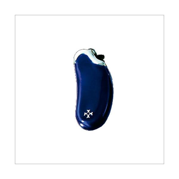 Sillem's Mini BIC Hülle blau