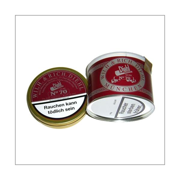 Diehl Pfeifentabak Special Blend No.70