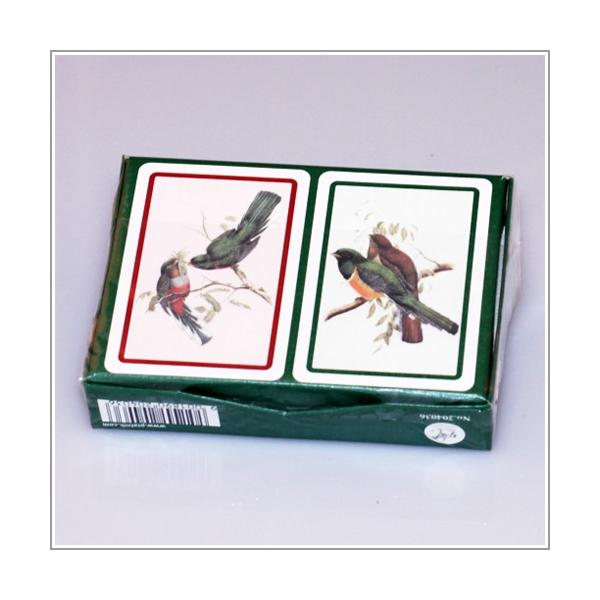 Patience-Karten Songbird