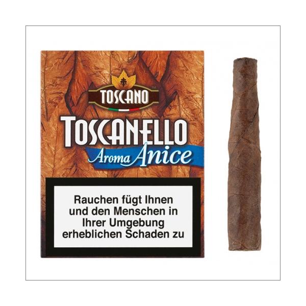 Toscano Toscanello Anice 5er Pack