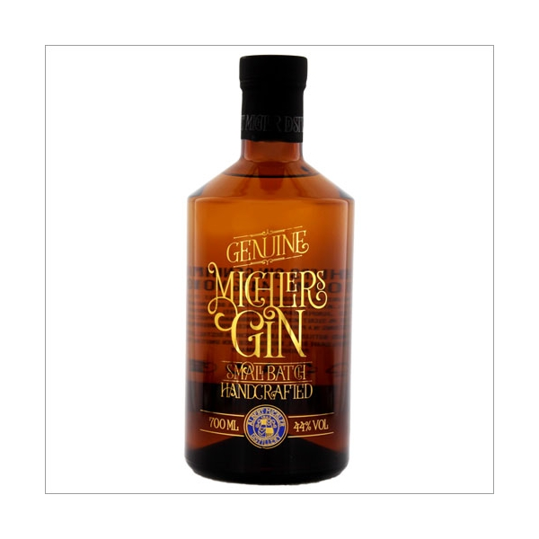 Albert Michlers Genuine Gin 0,7l