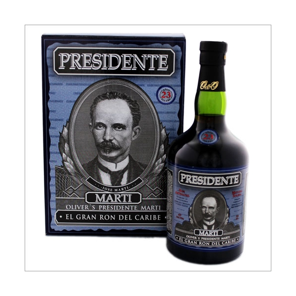 Presidente 23YO 0,7l