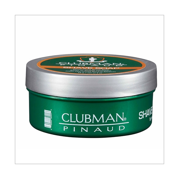Rasierseife Clubman Shave Soap