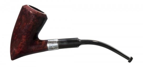Dunhill Pfeife Bruyere Fancy Gr.: 4 mit 11mm Silberring
