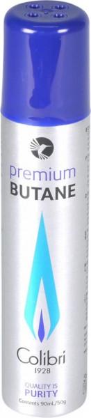 Colibri premium Butane Gas 90ml