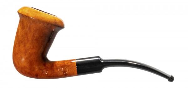 Dunhill Pfeife Root Briar Gr. 5 Calabash Form