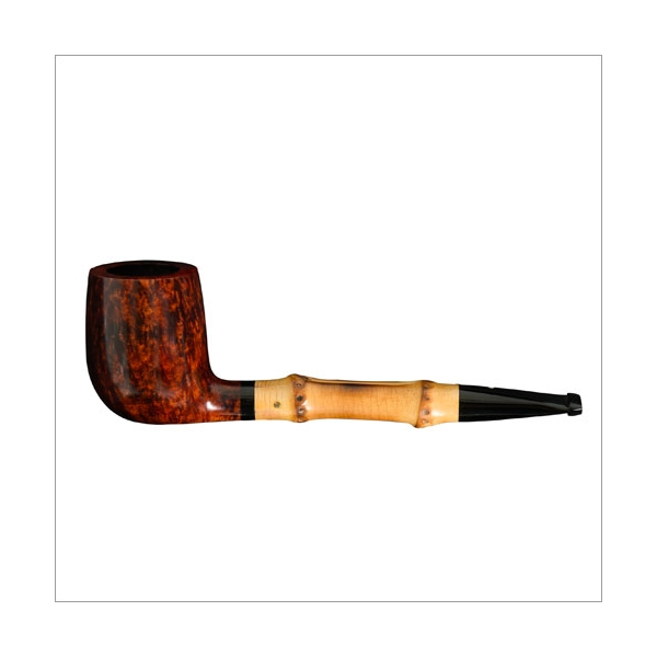 Dunhill Pfeife Amber Root Gr.3 Bamboo 3103