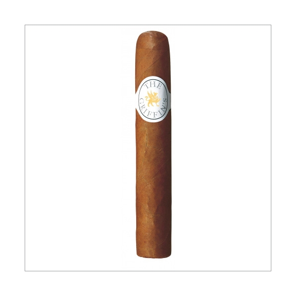 Griffin's Robusto