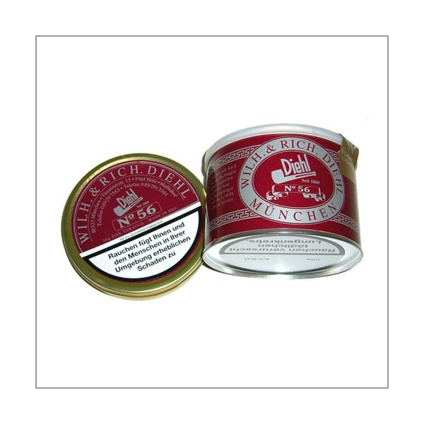 Diehl Pfeifentabak Special Blend No.56 / 100g