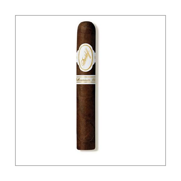 Davidoff Zigarre Robusto Millennium