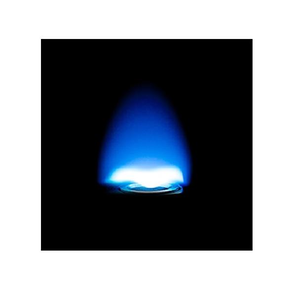 Porsche Design Feuerzeug P3632 blau