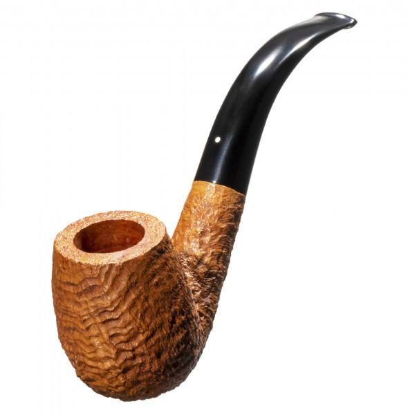 Dunhill Tanshell Bent Größe 5 - 5102