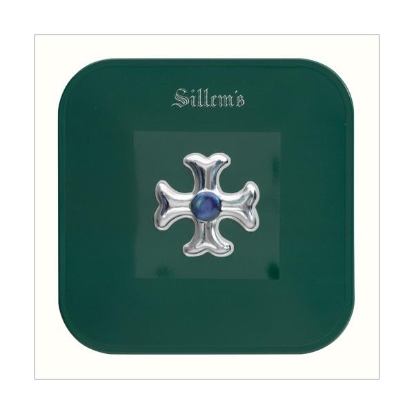 Sillem's grün 100g