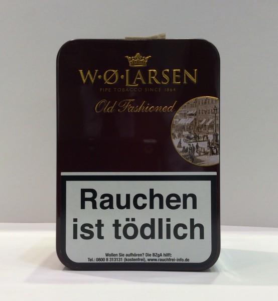 W.Ø. Larsen Pfeifentabak Old Fashioned / 100g