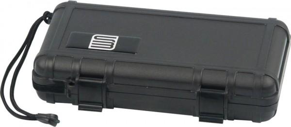 Reisehumidor Cigar Case S3 ca. 5 Zigarren