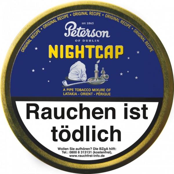 Peterson Nightcap / 50g