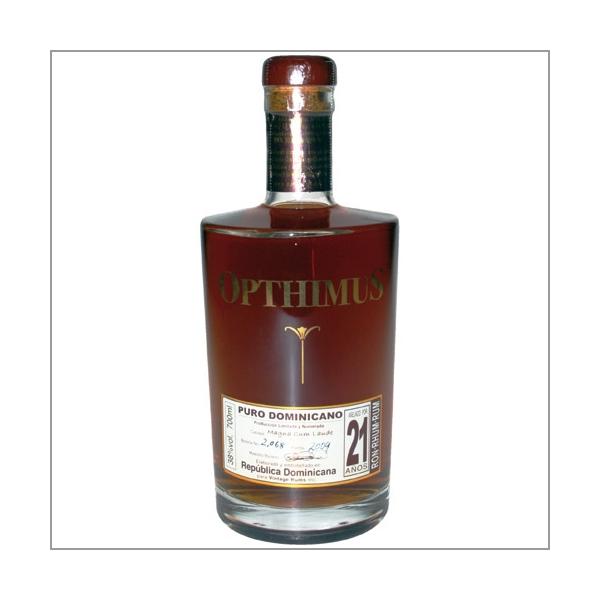 Rum Opthimus 21YO 0,7l