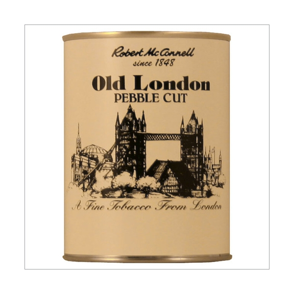 Robert Mc Connell Old London 100g