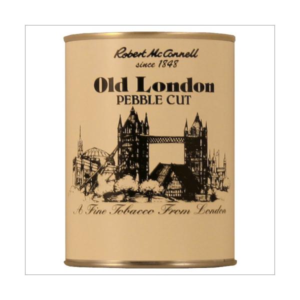 Robert Mc Connell Old London 100g