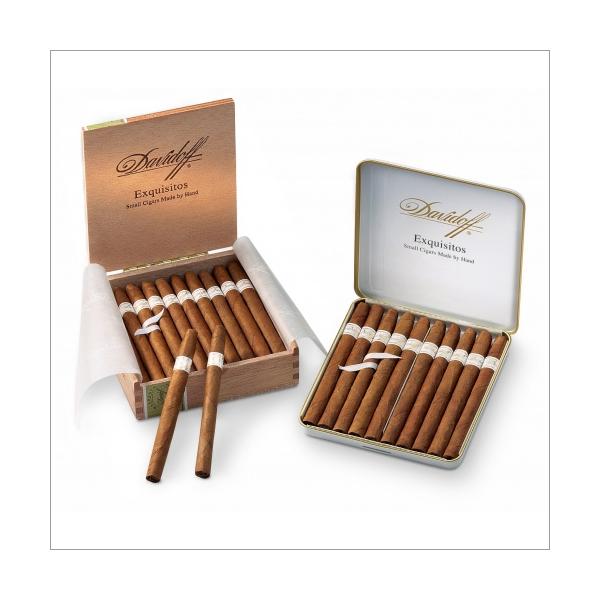 Davidoff Zigarre Signature Exquisitos - 10er Packung
