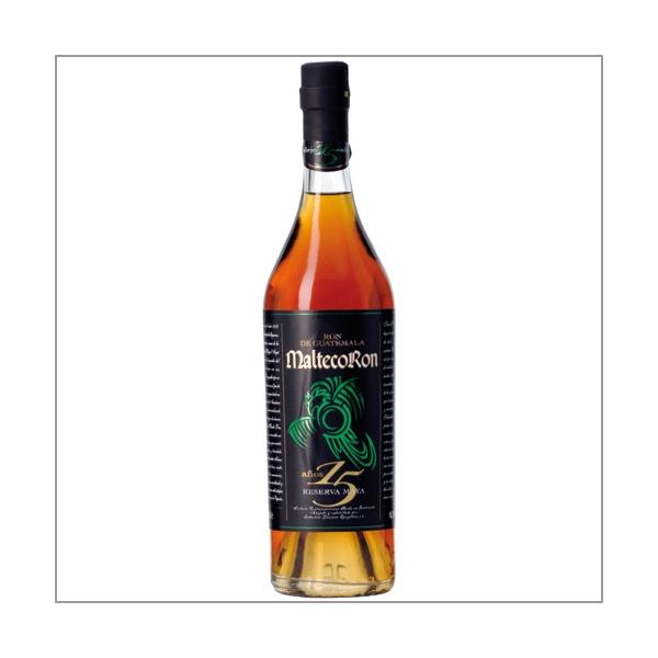 Rum Malteco 15YO, 0,7l
