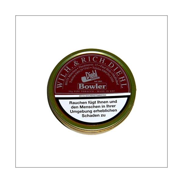 Diehl Pfeifentabak Special Blend Bowler 50g
