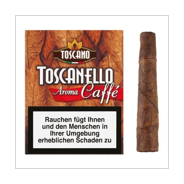 Toscano Toscanello Caffe 5er Pack