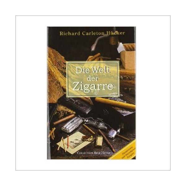 Buch Die Welt der Zigarre