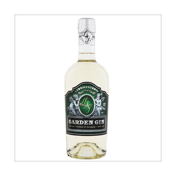 Lebensstern Garden Gin 0,7l