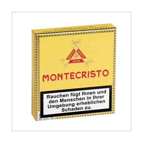 Montecristo Club 20St.